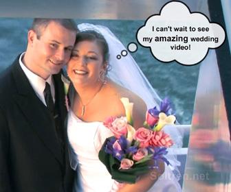 Wedding video service in Orlando Florida