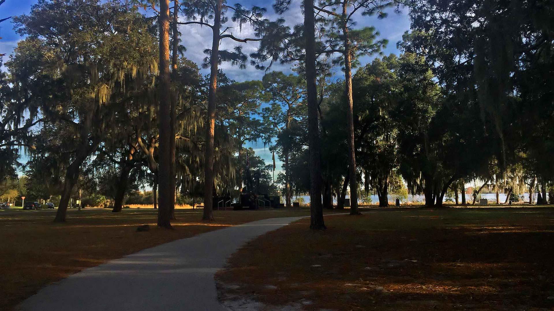 Orlando Veterans Memorial Park