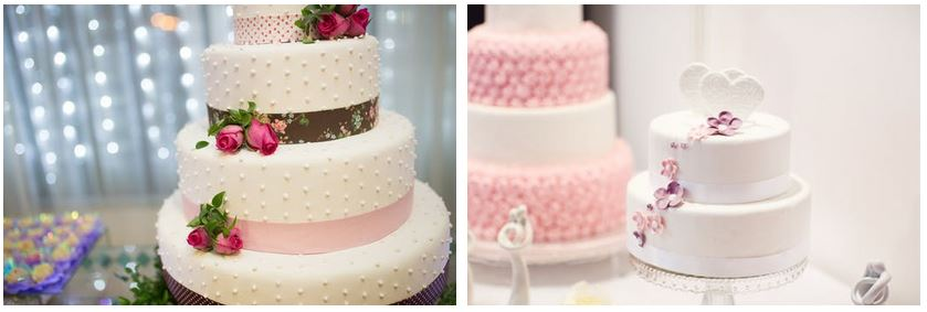 Wedding Cakes in Orlando Florida at Orlando Bride Guide