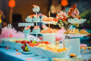 Wedding Catering in Orlando Florida